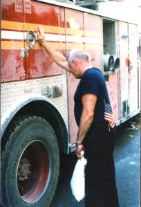 Sept 11 Fireman