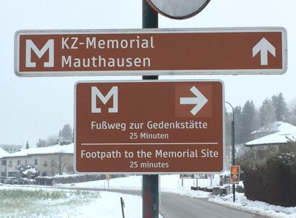 Fussweg