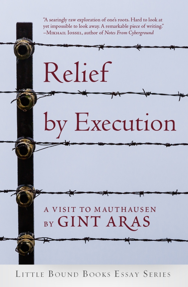 Relief Execution Cover final